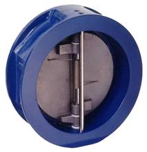 Double Disc Swing Check Valve, Lug